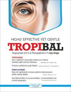 TROPIBAL